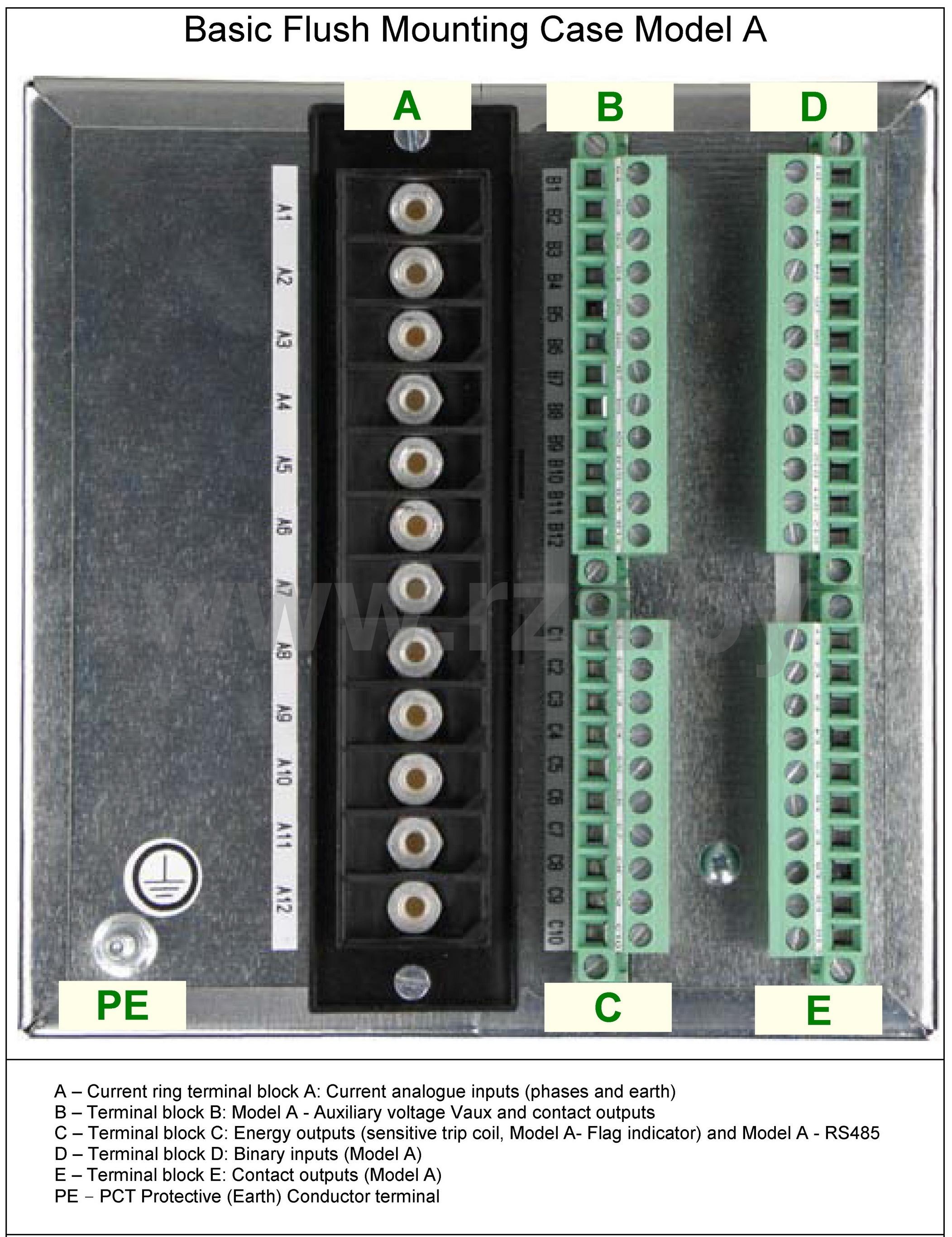 Расчет МТЗ трансформатора 10/0,4 кВ   Проект  РЗА